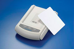 Gatekeeper RFID Card Reader